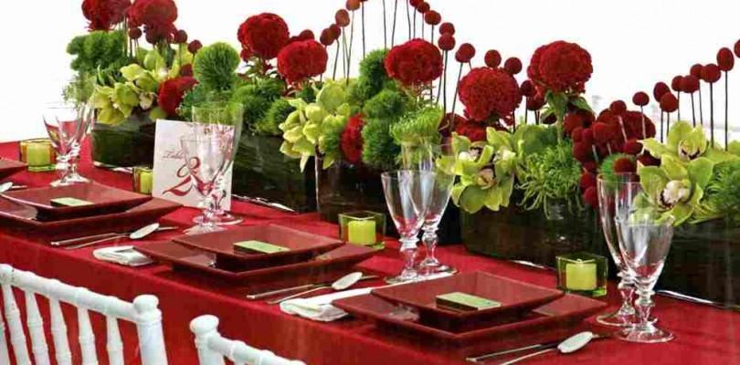 Decoration Evenementiel Marrakech, Design Event on