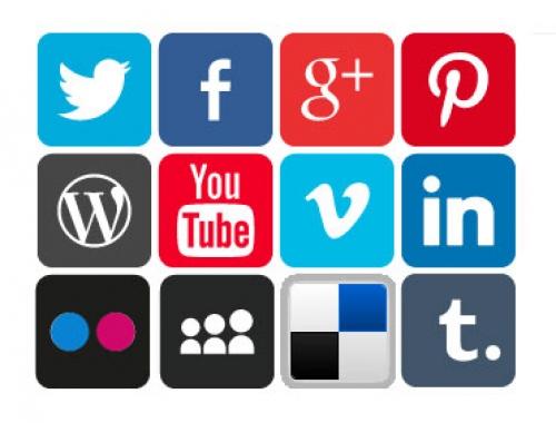 Référencement Social de sites web et community management