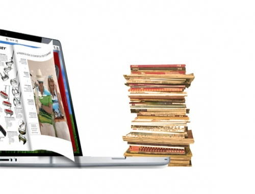 Catalogue dynamique en ligne !