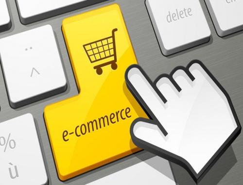 Une boutique en ligne !