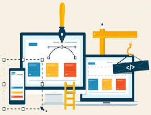 Sites web sur mesures et personnalisés