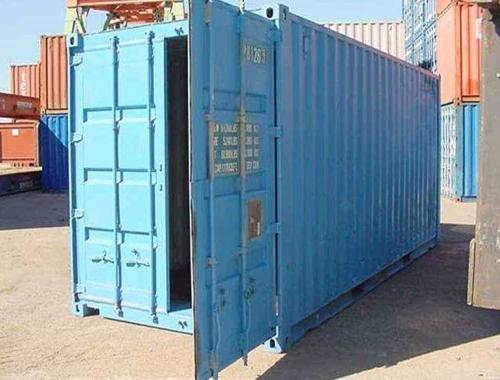 Location et Installation de Conteneurs de Stockage pour événement à Marrakech