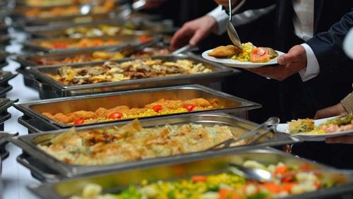 Catering à Marrakech pour Evènement à Marrakech