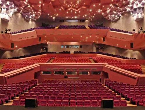 Salles de séminaires et congrès pour évènements à Marrakech