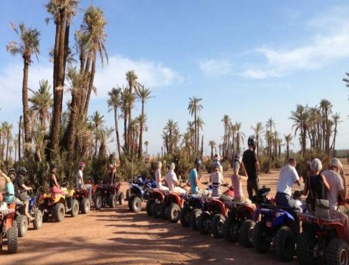 Team Building Aventure Organisation Evénementiel Events Marrakech