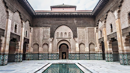 Team Building Culturel Marrakech