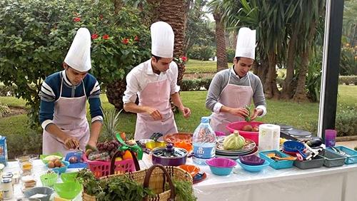 Team Building Ludique Marrakech
