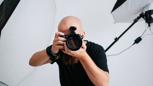 Reportage photo pour la couverture de votre Evènement