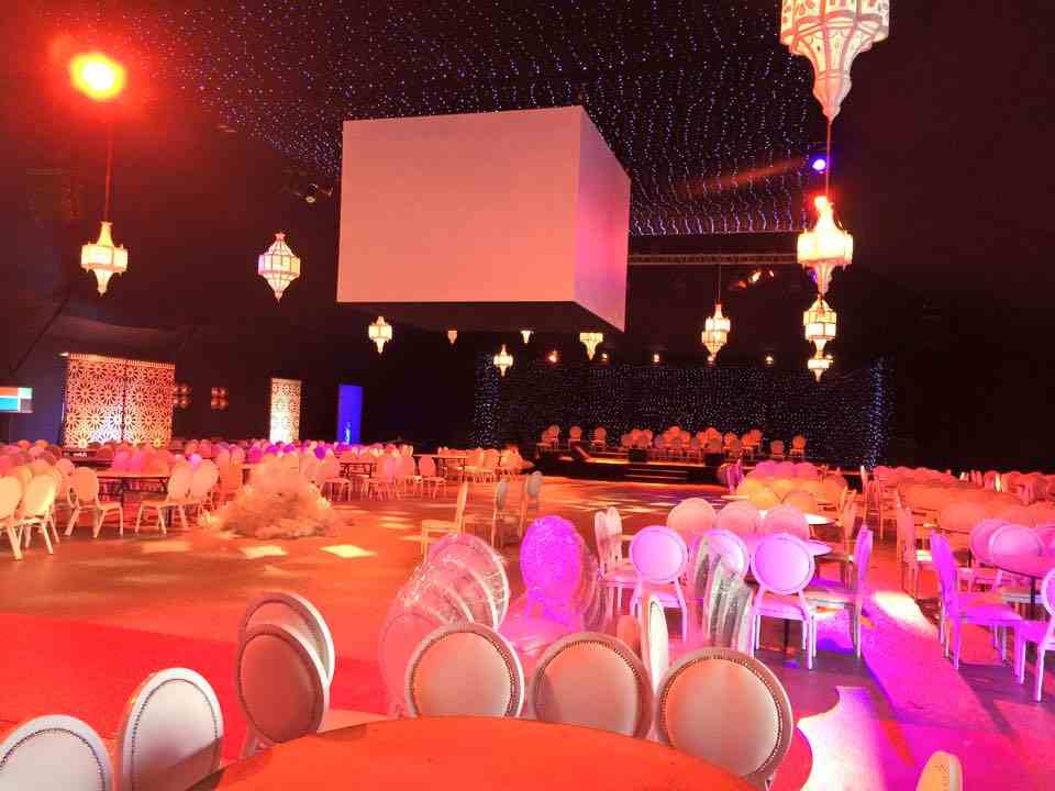 Salle de Mariage Marrakech – Weeding Venues and Rooms Marrakech