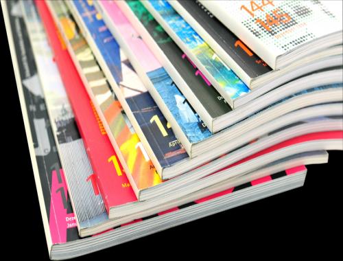 Magazines francophones et arabophones