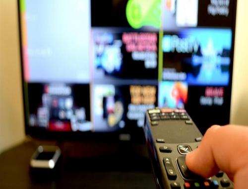 Chaînes de télévision Marocaines